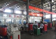 和田变压器厂实验中心